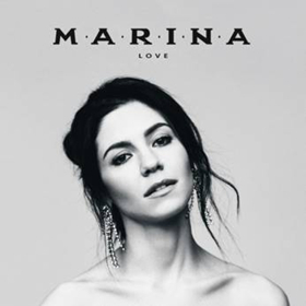 Marina Announces Surprise Release Of LOVE From New Two-Part Album LOVE + FEAR