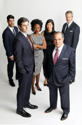 BWW Interview: Arena's JUNK Brings Nancy Sun Back to DC and the World of Finance