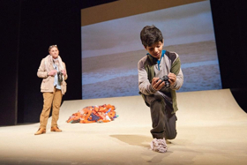 BWW Review: REFUGE MALJA at Portland Stage Explores the Refugee Experience
