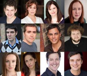 Promethean Announces Cast of ARCADIA