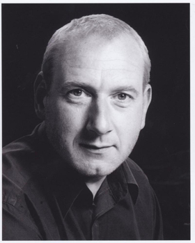 Adrian Scarborough Joins the Cast of THE MADNESS OF GEORGE III