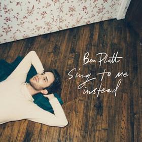 Ben Platt Releases Debut Album 'Sing To Me Instead' Today