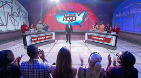 Game Show Network Announces John Michael Higgins as Host of New Game Show, AMERICA SAYS, Premiering 6/18