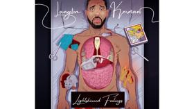 Comedy Central Records to Release Langston Kerman's LIGHTSKINNED FEELINGS