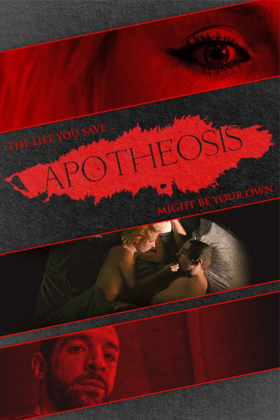 Matt Hartley's Psychological Thriller APOTHEOSIS to Open June 5