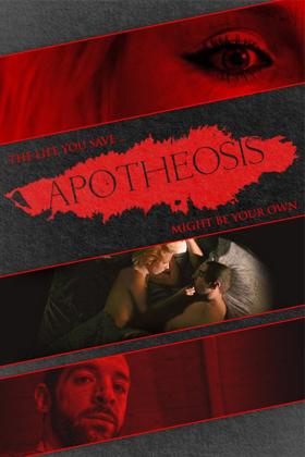 Matt Hartley's Psychological Thriller APOTHEOSIS to Open June 5