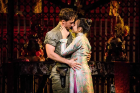 National Tour of Broadway Revival MISS SAIGON Coming to Madison