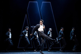 AIN'T TOO PROUD Will Play Broadway's Imperial Theatre