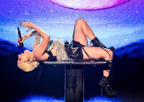 BWW Review: Lady Gaga Rocks Mohegan Sun Stage