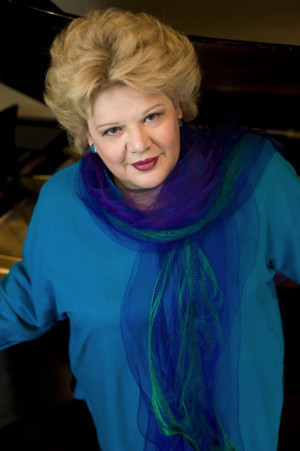 BWW Interview: Dolora Zajick of INSTITUTE FOR YOUNG DRAMATIC VOICES at University Of Nevada, Reno