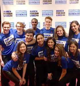 BWW Blog: Make Them Hear You Broadway