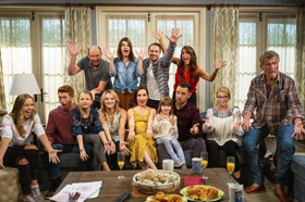 CBS Announces Fourth Season Of LIFE IN PIECES To Premiere This April