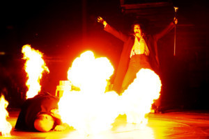 BWW Review: JEKYLL & HYDE at North Shore Music Theatre