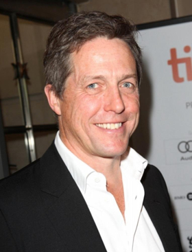 Hugh Grant Is Returning to the Small Screen in BBC's A VERY ENGLISH SCANDAL