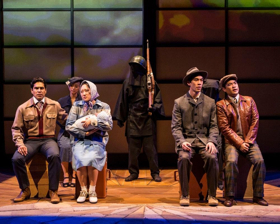 Review: VALLEY OF THE HEART Recounts a Cross-Cultural Love Surviving World War II