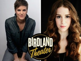 Jenn Colella and Chilina Kennedy to Join Forces for CALL IT LOVE at Birdland