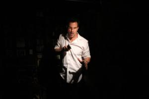 BWW Review: WILD SON:  THE TESTIMONY OF CHRISTIAN BRANDO at Santa Monica Playhouse