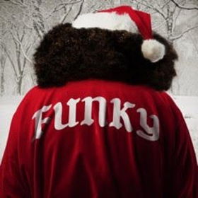 Aloe Blacc Announces Christmas Album