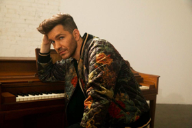 Andy Grammer Releases Original Song Dont Give Up On Me For Upcoming Movie Five Feet Apart