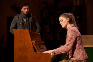 BWW Review: Seeing BW/Beck's wonderful ONCE once, is not enough