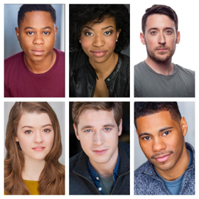Steppenwolf Announces Cast For Young Adults Upcoming Show