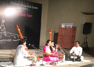 BWW Interview: RENOWNED VOCALIST Vidushi Sunanda Sharma On Celebration Of Gulaab