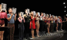 BWW Review: A CHORUS LINE at The Gateway