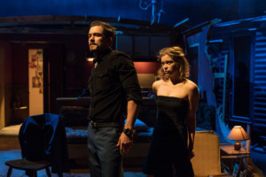 BWW Review: KILLER JOE, Trafalgar Studios