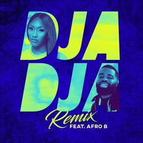 Aya Nakamura Teams Up With Afro B For New Remix Of DJADJA