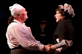 BWW Review: A CHRISTMAS CAROL at North Shore Music Theatre