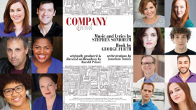 The Studio Theatre Tierra del Sol Presents COMPANY