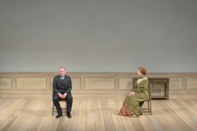 BWW Review: A DOLL'S HOUSE, PART 2: Nora Drops In, Torvald Drops Jaw