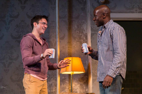 BWW Review: A GUIDE FOR THE HOMESICK: A Haunting World Premiere