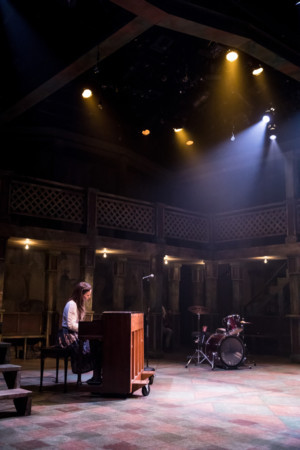 BWW Review: Theater Latté Da's ONCE  Appears to 'Walk on Moonbeams'