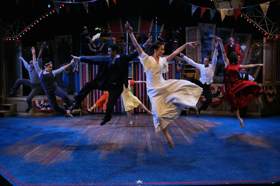 BWW Review: The History Theatre and COLLIDE Theatrical Dance Company Join Forces on the Wonderful Original Dance Musical DANCE 'TIL YOU DROP