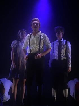 BWW Review: SPRING AWAKENING at Teater Prisma