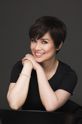 Lea Salonga, Joshua Bell, Michael Fabiano and More Headline the 2018 Festival Napa Valley! 7/20-29