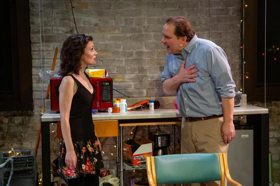 BWW Review: Dark and Stormy's BLACKBIRD is No Cheerful Holiday Show, It's a Brutal and Powerful Play About a Woman Confronting Her Abuser