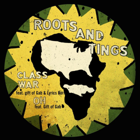 Lateef the Truth Speaker Releases New Single from Upcoming Project 'Roots & Tings'