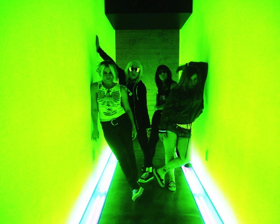 'L7: Pretend We're Dead' Film Is Out Now, New Single Due Out on Don Giovanni Records