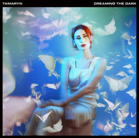 TAMARYN Announces Album 'Dreaming the Dark' and Shares First Single