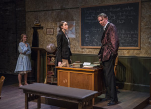 BWW Review: HANNAH AND MARTIN at Shattered Globe Theatre
