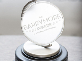 People's Light, Arden, and More Win Barrymore Awards - Full List Announced!
