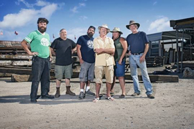 DIY Network to Premiere HERITAGE HUNTERS