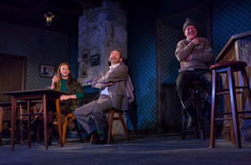 Conor McPherson's THE WEIR Announces Exclusive Scottish Dates