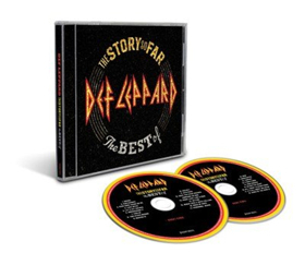 Def Leppard to Release 'The Story So Far - The Best Of'