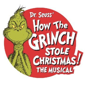 Tickets on Sale Monday for DR. SEUSS' HOW THE GRINCH STOLE CHRISTMAS! THE MUSICAL At Madison Square Garden