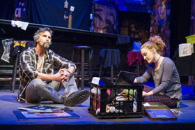 BWW Review: Keegan Theatre's THE UNDENIABLE SOUND OF RIGHT NOW