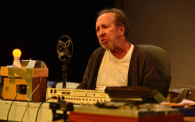 BWW Review: Gloucester Stage Signs Off 39th Season With World Premiere MY STATION IN LIFE