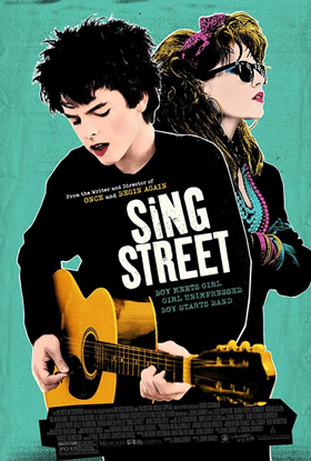 Team Behind ONCE To Debut SING STREET Musical At New York Theatre Workshop